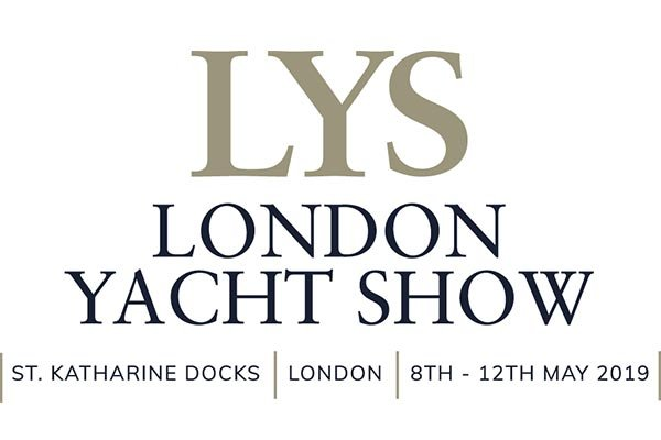 London On-Water Boat Show 2018