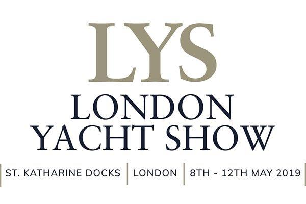 London Yacht Show