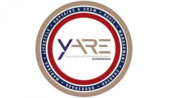 YARE - Yachting Aftersales & Refit Experience